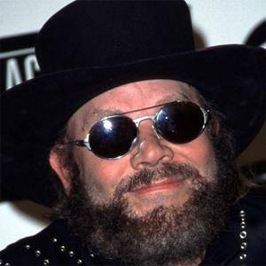 Hank Williams Jr. 1 of 4