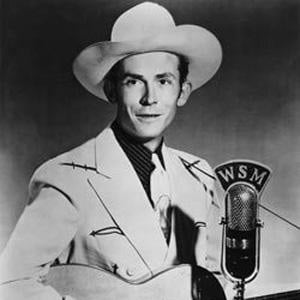 Hank Williams Sr. 1 of 5