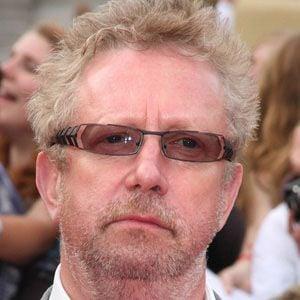 Mark Williams Headshot 1 of 3