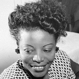 Mary Lou Williams Headshot