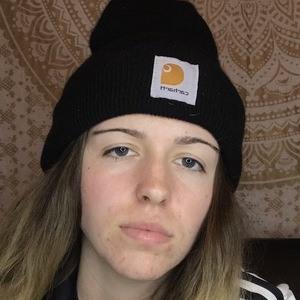 Megan Williams 1 of 3