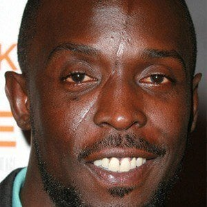 Michael Kenneth Williams 1 of 5