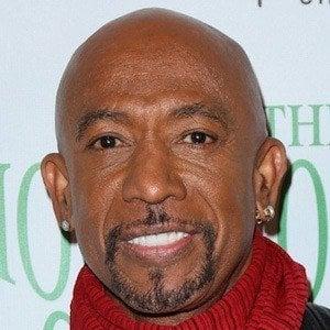 Montel Williams 1 of 10
