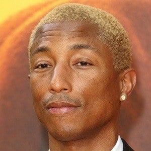 Pharrell Williams Phone Number & WhatsApp & Email Address