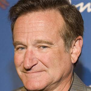 Robin Williams 1 of 10