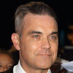 Robbie Williams 1 of 10