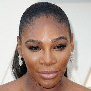 Serena Williams 1 of 10