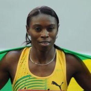 Shericka Williams Headshot