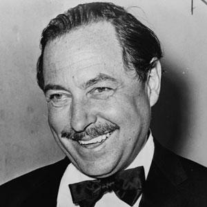 Tennessee Williams 1 of 2