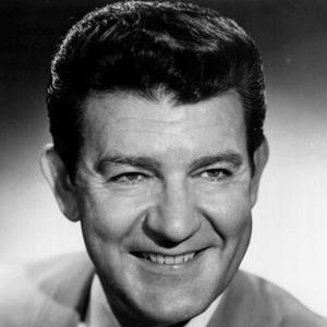 Tex Williams Headshot