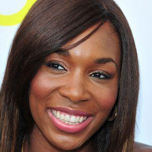 Venus Williams 1 of 10