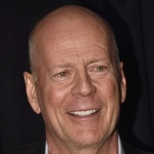 Bruce Willis 1 of 10