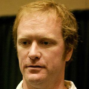 Dave Willis Headshot