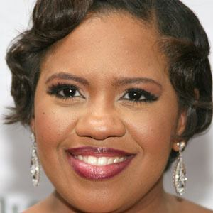 Chandra Wilson 1 of 10
