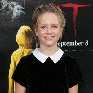 Lulu Wilson real cell phone number