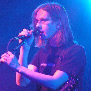 Steven Wilson Headshot