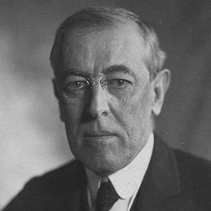 Woodrow Wilson 1 of 6
