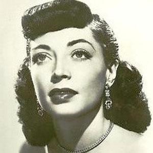 Marie Windsor Headshot