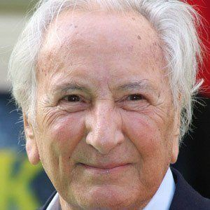 Michael Winner 1 of 5