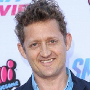 Alex Winter 1 of 4
