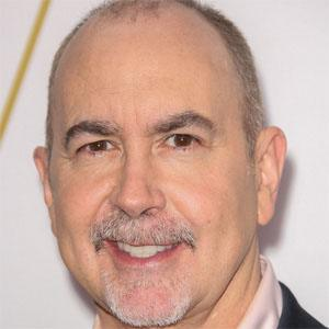 Terence Winter 1 of 5