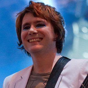 Nicky Wire 1 of 5
