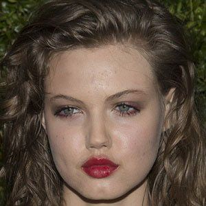 Lindsey Wixson 1 of 2
