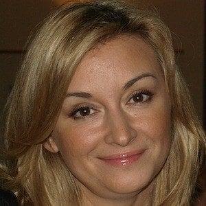 Martyna Wojciechowska Headshot