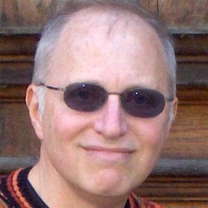 Marv Wolfman Headshot