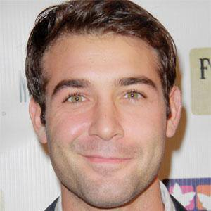 James Wolk 1 of 5