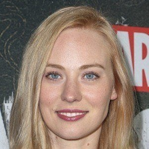 Deborah Ann Woll 1 of 10