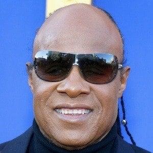 Stevie Wonder 1 of 10