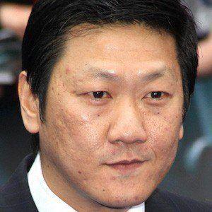 Benedict Wong 1 of 7