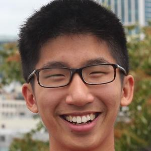 Brian Wong Headshot