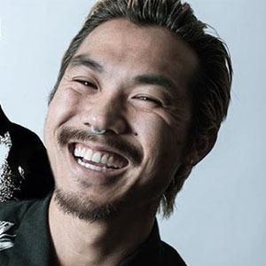 Bryce Wong 1 of 5