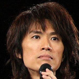 Dayo Wong Headshot