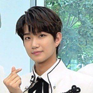 Shin Woo-Chul Headshot