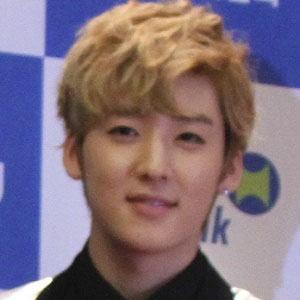 Kevin Woo Headshot