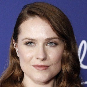 Evan Rachel Wood 1 of 10