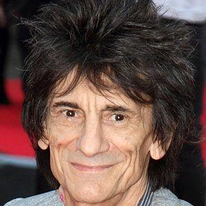 Ronnie Wood 1 of 5