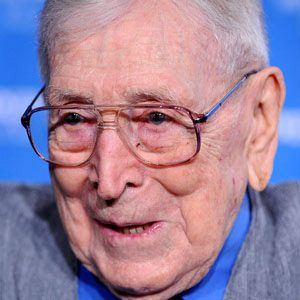 John Wooden 1 of 3