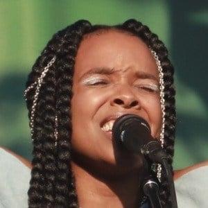 Jamila Woods Headshot
