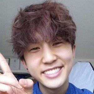 Woojong 1 of 7