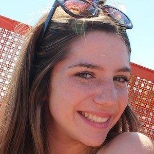 Brooke Woollard 1 of 2