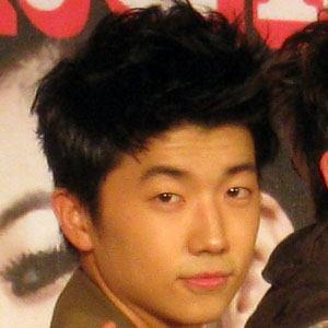 Jang Wooyoung Headshot