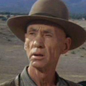 Hank Worden Headshot