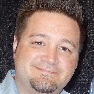Jimmy Workman Headshot