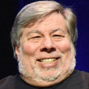 Steve Wozniak 1 of 4