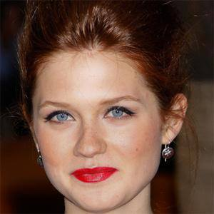 Bonnie Wright 1 of 10