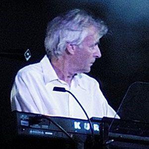 Richard Wright Headshot
